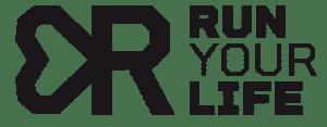 Logo du site RunYourLife - coach sportif à Paris