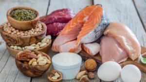 aliments riches en vitamines B3